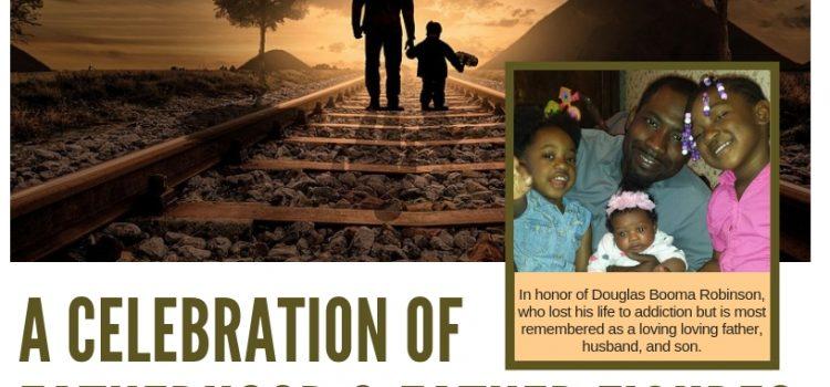 2/23/19: Celebration of Fatherhood and Father Figures