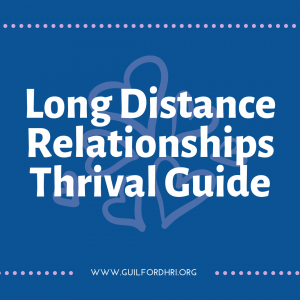 Long Distance Relationships Thrival Guide